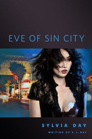 Eve of Sin City Marked