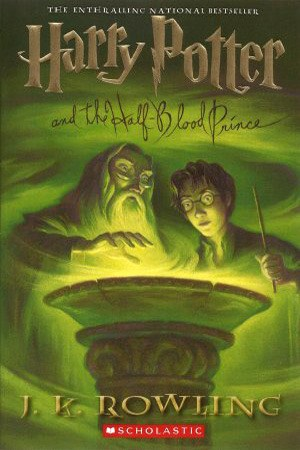 Harry Potter and the Half Blood Prince Harry Potter