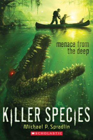 Menace From the Deep Killer Species