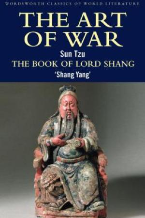 The Art of War The Book Of Lord Shang