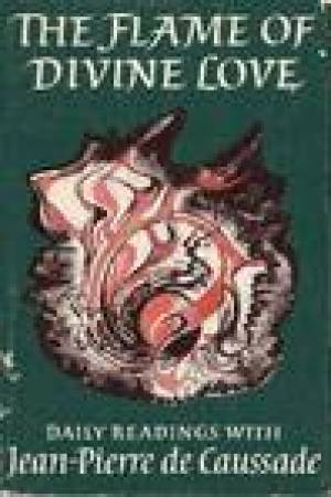 Flame of Divine Love: Daily Readings (Enfolded in Love) pdf books