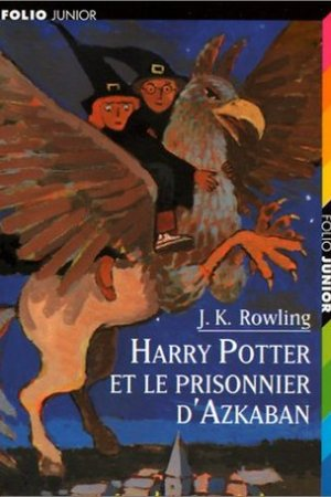 Harry Potter et le prisonnier d'Azkaban (Harry Potter, #3) pdf books