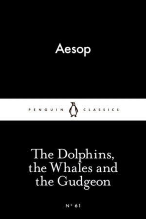 The Dolphins the Whales and the Gudgeon