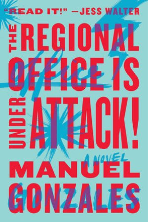 The Regional Office Is Under Attack! pdf books