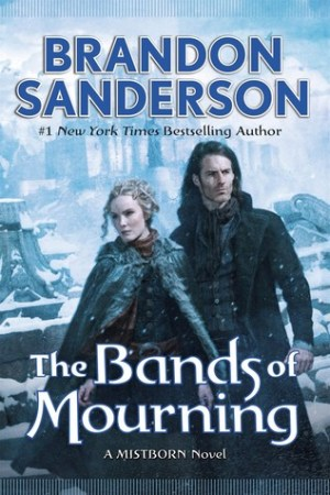 The Bands of Mourning (Mistborn, #6) pdf books