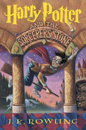 Harry Potter and the Sorcerer's Stone (Harry Potter, #1) pdf books