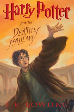 Harry Potter and the Deathly Hallows Harry Potter
