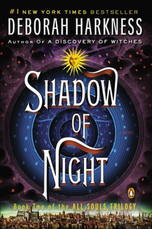 Shadow of Night All Souls Trilogy