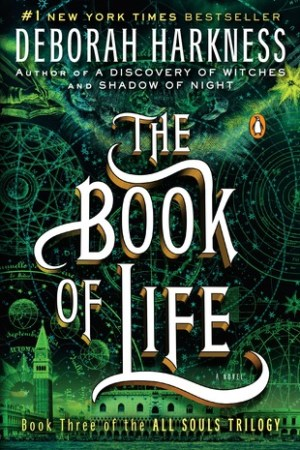 The Book of Life All Souls Trilogy