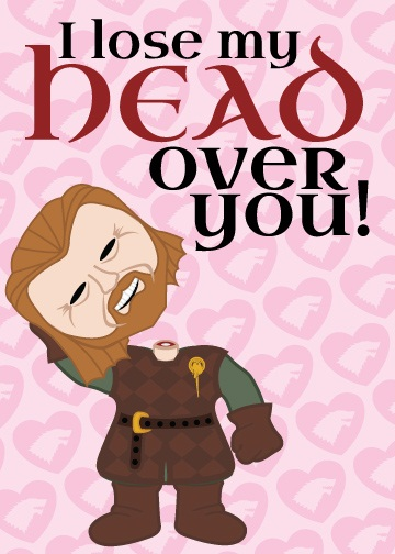 Awesome Valentine's Day Cards for Everyone in your Life [Printables] - Halloween Costumes Blog