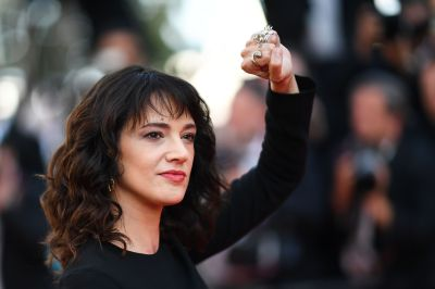 Asia Argento Responds To Sexual Assault Allegations - HelloGiggles