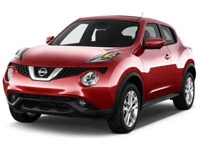 New and Used Nissan Juke: Prices, Photos, Reviews, Specs - The Car Connection