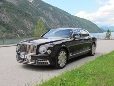 New and Used Bentley Mulsanne: Prices, Photos, Reviews, Specs - The Car Connection