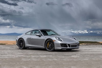 New and Used Porsche 911: Prices, Photos, Reviews, Specs - The Car Connection
