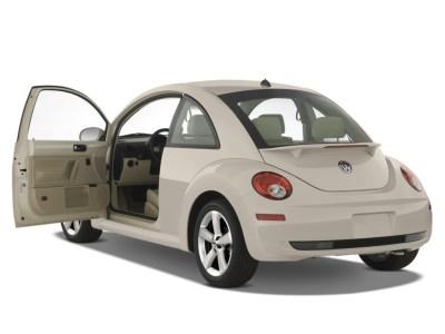 Image: 2008 Volkswagen New Beetle Coupe 2-door Auto S Open Doors, size: 1024 x 768, type: gif ...