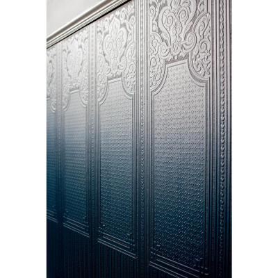 Anaglypta Oriental Paintable Dado Wallpaper-437-RD06700 - The Home Depot