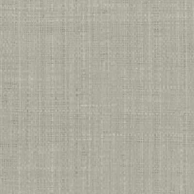Brewster Jonus Grey Faux Grasscloth Wallpaper Sample-2741-6012SAM - The Home Depot