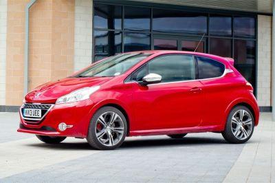 Peugeot 208 GTI 2012 - Car Review   Honest John