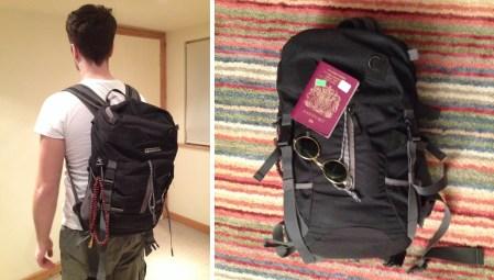 Packedbag Eu Lost Luggage