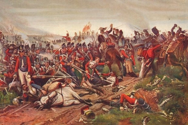 How the French won Waterloo (or think they did) - History Extra
