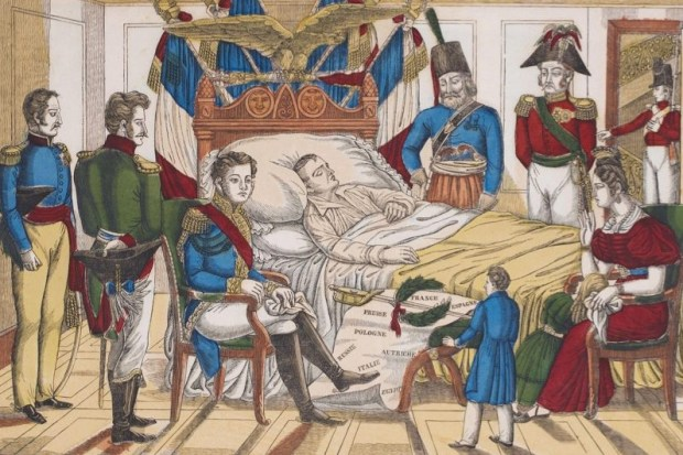 What Killed Napoleon Bonaparte? - History Extra