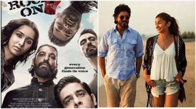 Bollywood upcoming movies releasing in November 2016 in India: SRK's Dear Zindagi, Farhan Akhtar ...