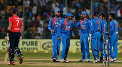 India beat England by 75 runs, win series 2-1: As it happened   The Indian Express