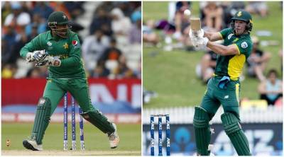 Pakistan beat South Africa by 19 runs (D/L): As it happened | The Indian Express