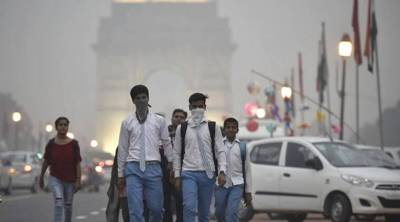 Air pollution can cause stroke: Neurologists   Lifestyle ...