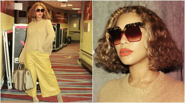 Beyonce debuts blunt bob: Is it going to be the hottest ...