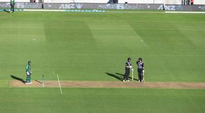 New Zealand vs Pakistan, 1st T20: New Zealand win by 7 wickets in comprehensive show against ...
