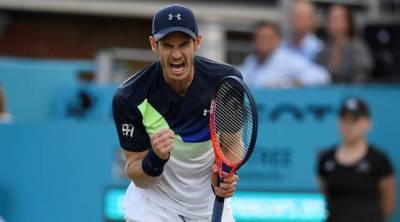 Queen's Club: Andy Murray's comeback ends in defeat by Nick Kyrgios | The Indian Express