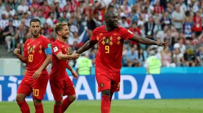 FIFA World Cup 2018, Belgium vs Panama Highlights: Romelu Lukaku scores brace in Belgium's 3-0 ...