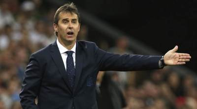 Real Madrid name Spain's Julen Lopetegui as coach | The Indian Express