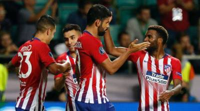 Real Madrid vs Atletico Madrid Live Score Streaming, UEFA Super Cup: Real Madrid 2-2 Atletico ...