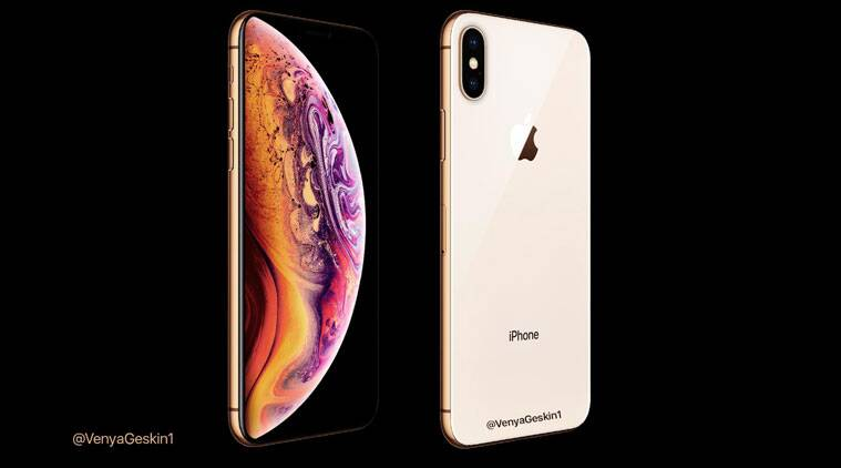 Apple iPhone XS Plus  iPhone XS  6 1 inch LCD iPhone could have     iphone xs  iphone xs price in india  iphone xs price  iphone xs leaked