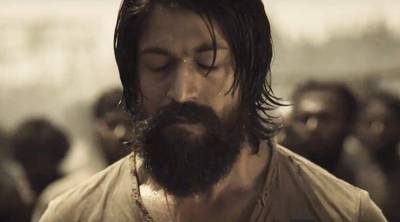 KGF box office collection Day 4: Yash starrer is ruling the box office | Entertainment News, The ...
