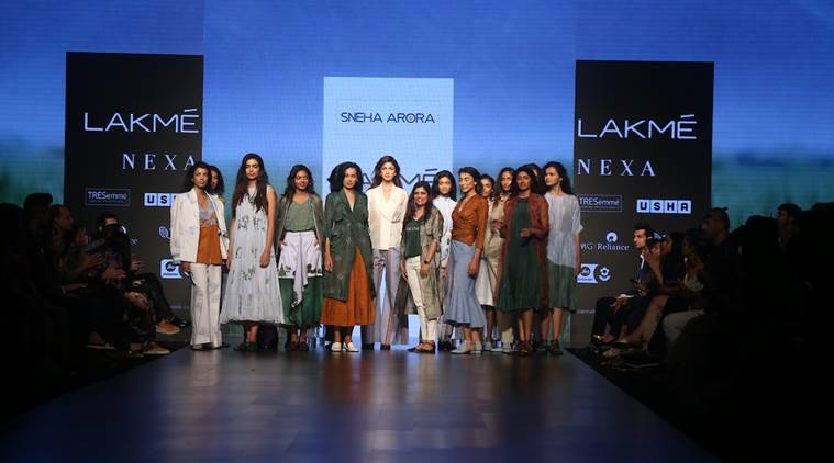Lakme Fashion Week 2019: Highlights from Day 1 | Lifestyle ...