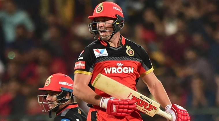 IPL 2019, KKR vs RCB playing XI: AB de Villiers sits out, Dale Steyn returns after nine years ...
