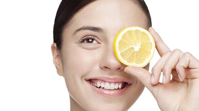 Count on these fruits for radiant skin in summer ...