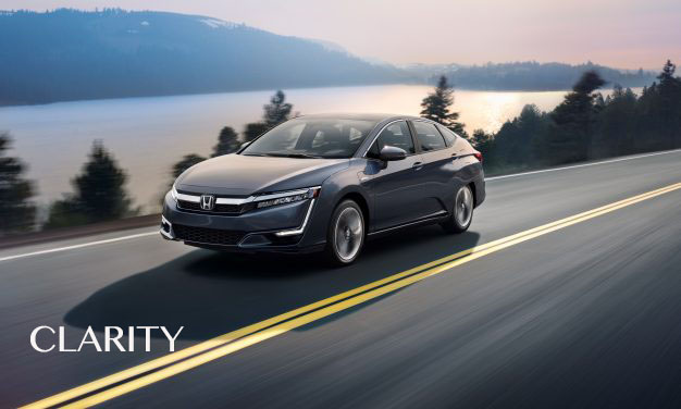 Honda Brochures   New Honda Vehicles Atlanta Area Honda Clarity