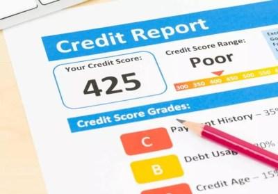 How Can I Borrow Money With Bad Credit? - Jerusalem Post