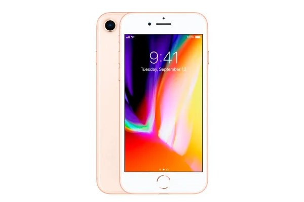 Apple iPhone 8  64GB  Gold    Kogan com Apple iPhone 8  64GB  Gold