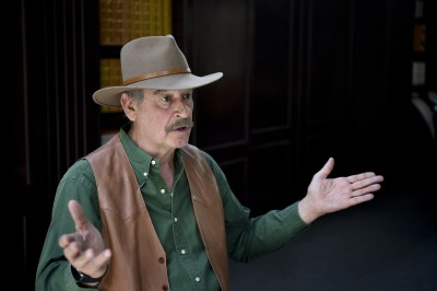 Vicente Fox TV Host? Former Mexican President To Star In New Online Show 'Fox Populi'