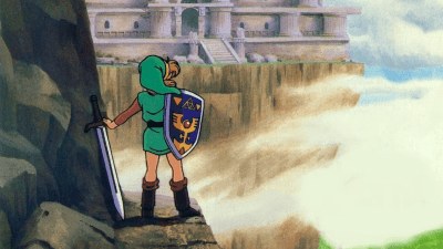 The Legend of Zelda: A Link to the Past Details - LaunchBox Games Database