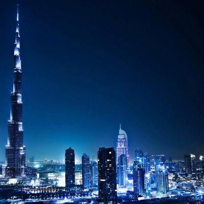United Arab Emirates (UAE) Travel Guide
