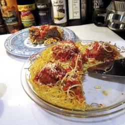 Spaghetti and Meatballs Muffin Bites Photos - Allrecipes.com