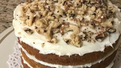 Italian Cream Cake I Recipe - Allrecipes.com