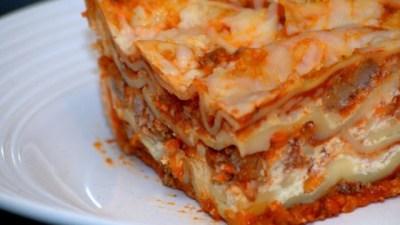 Easy Lasagna I Recipe - Allrecipes.com