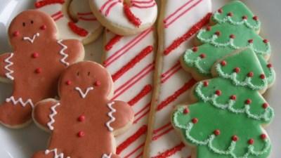 Soft Christmas Cookies Recipe - Allrecipes.com